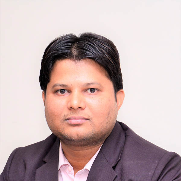Anees Ansari