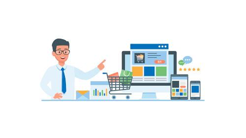 E-Commerce-web