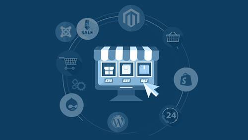 E-commerce-Development-web