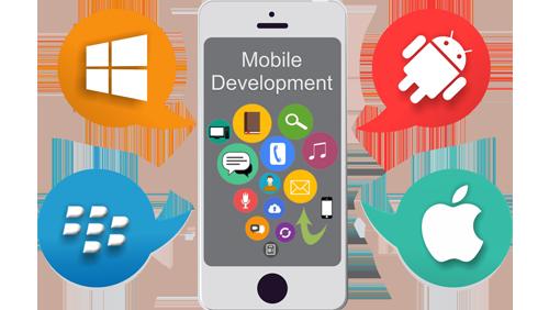 Mobile-Application-web