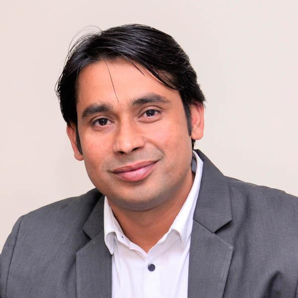 Tirath Sharma