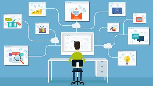 eCommerce-Integration-web