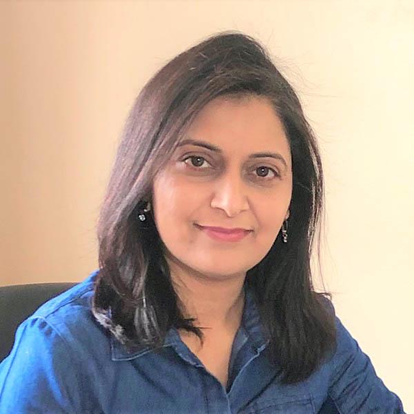 Ruby Bhati